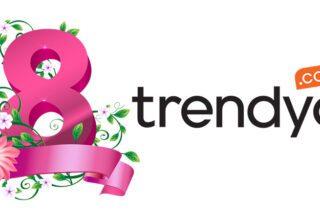 Trendyol Kadınlar Günü İndirimli Ürünler Listesi