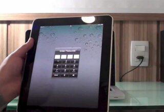 iPad Şifresini Unuttum Ne Yapmalıyım? iPad Şifre Sıfırlama