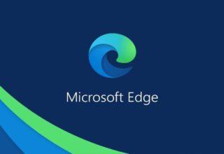 Microsoft Edge Nedir?