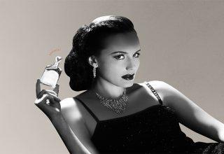 Gelmiş Geçmiş En İyi Kadın Parfümleri 2021