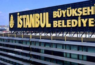 İstanbul Büyükşehir Belediyesi 541 İtfaiye Memuru Alacak