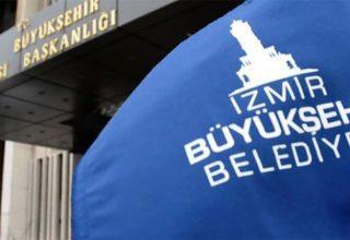 İzmir Büyükşehir Belediyesi 100 İtfaiye Memuru Alacak