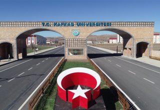 Kafkas Üniversitesi 58 Sağlık Personeli Alacak