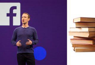 Mark Zuckerberg Tarafından Önerilen 5 Kitap