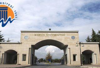 Mersin Üniversitesi 21 Sağlık Personeli Alacak
