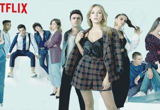 Netflix Gençlik Dizisi: En Yüksek IMDb Puanı Alan 12 Gençlik Dizisi