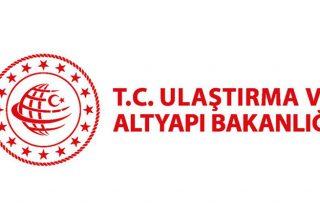 Ulaştırma ve Altyapı Bakanlığı 130 Personel Alım İlanı Yayınladı
