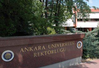 Ankara Üniversitesi 119 Sağlık Personeli Alacak