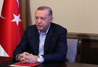 Cumhurbaşkanı Erdoğan, Sıkıntıya Düşen Esnaf ve Vatandaşlardan 'Helallik' İstedi!
