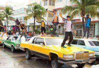 En İyi Dans Filmleri: Dans Tutkunlarının İzlemesi Gereken 20 Dans Filmi