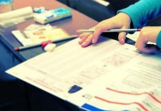 LGS 8. Sınıf Matematik Deneme Sınavı PDF İndir