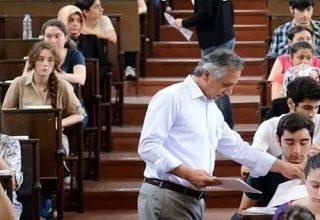 ÖSYM-MEB Sınav Görevlisi Ücretleri 2021