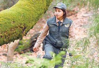 Orman Genel Müdürlüğü 2083 İşçi Alacak