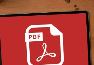 PDF Düzenleyici: PDF Dosyalarını Bilgisayarda, Telefonda Ücretsiz Olarak Düzenleme