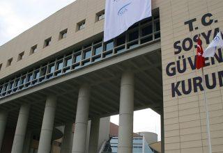 SGK 50 Personel Alım İlanı Yayınladı