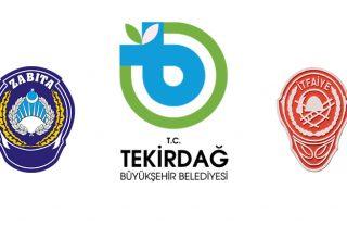 Tekirdağ Büyükşehir Belediyesi 50 Zabıta ve 50 İtfaiye Memuru Alacak