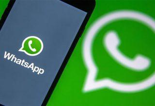 WhatsApp'tan '15 Mayıs' Açıklaması: İşlevsellik Kademeli Olarak Azaltılacak