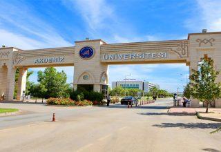 Akdeniz Üniversitesi 11 Sağlık Personeli Alacak