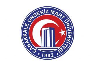 Çanakkale Onsekiz Mart Üniversitesi 40 Personel Alacak