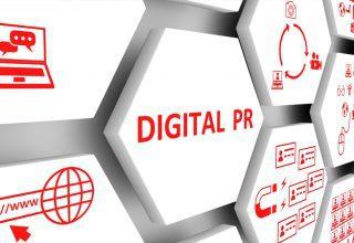 Dijital PR Nedir? Dijital PR Ne İşe Yarar?