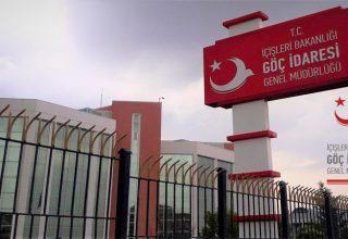 İçişleri Bakanlığı Göç İdaresi Genel Müdürlüğü 14 İl'de 1309 Personel Alacak