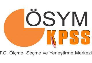 KPSS Ortaöğretim Meslekleri ve Maaşları 2021