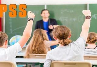 KPSS Sınıf Yönetimi Çıkmış Sorular