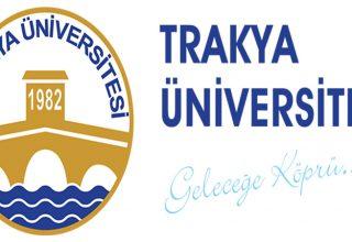 Trakya Üniversitesi 62 Sağlık Personeli Alacak