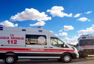 Ambulans Şoförü Nasıl Olunur? Ambulans Şoförü Maaşı Ne Kadar?
