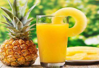 Ananas Suyu Ne İşe Yarar? Ananas Suyunun Faydaları Nelerdir?