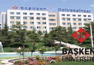Ankara Başkent Üniversitesi Eğitim Ücretleri 2021