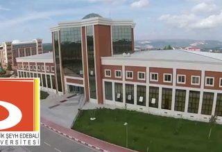 Bilecik Şeyh Edebali Üniversitesi Yaz Okulu Duyurusu ve Açılacak Dersler 2021