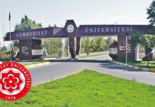 Cumhuriyet Üniversitesi Yaz Okulu Duyurusu ve Açılacak Dersler 2021