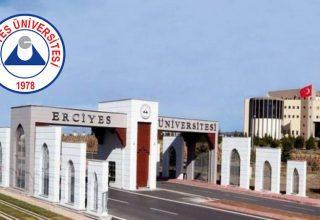 Erciyes Üniversitesi Yaz Okulu Duyurusu ve Açılacak Dersler 2021