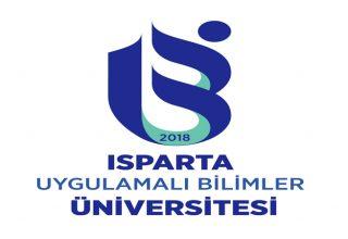 Isparta Uygulamalı Bilimler Üniversitesi Yaz Okulu Duyurusu ve Açılacak Dersler 2021