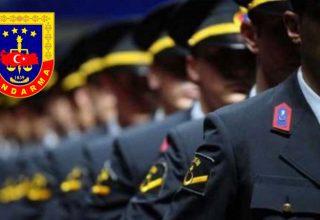 Jandarma Astsubay Nasıl Olunur? Jandarma Astsubay Ne Kadar Maaş Alır?