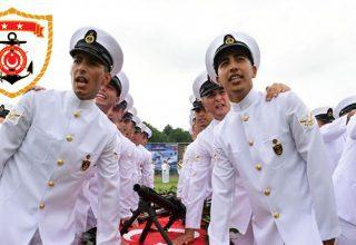 Jandarma Sahil Güvenlik Akademisine TYT ve AYT Puanıyla 200 Öğrenci Alacak