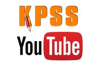 KPSS Youtube En İyi Anlatan Hoca Önerileri 2022