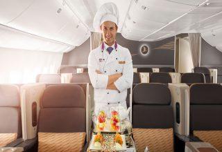 Uçan Şef Nasıl Olunur? Uçan Şef Maaşları Ne Kadar?