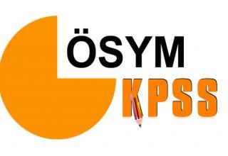 2021 KPSS Lisans Çıkmış Sorular PDF İndir