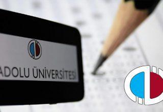 AÖF Yaz Okulu Sınavları Online mi Olacak 2021