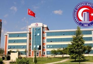 Çanakkale Onsekiz Mart Üniversitesi 37 Sağlık Personeli Alacak