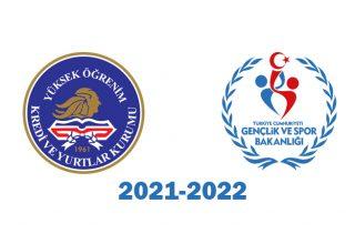 KYK Yurtları Hakkında Genel Bilgiler 2021-2022