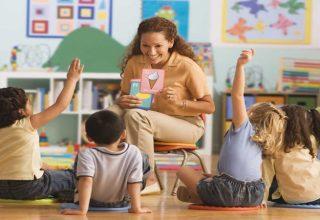 Okul Öncesi Öğretmenliği KPSS Atama Taban Puanları 2021