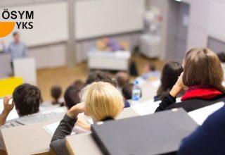 YKS Tercih Sonuçlarına Göre Kapanmakla Yüz Yüze Kalan Lisans Programları