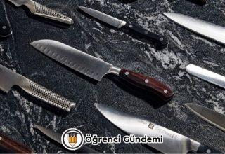 Dünyanın En İyi Bıçak Markaları (Şef Bıçakları)