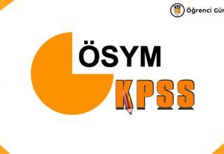 KPSS Önlisans Matematik Çıkmış Sorular PDF İndir (Son 10 Yıl)