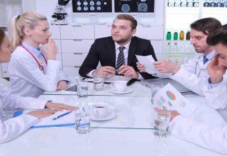 Sağlık Yönetimi KPSS Atama Taban Puanları 2021