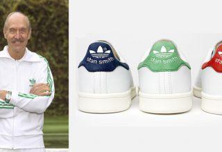 Stan Smith Kimdir? Adidas Stan Smith