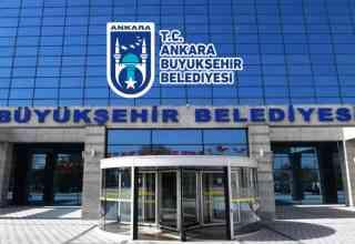 Ankara Büyükşehir Belediyesine 150 İtfaiyeci Alımı İçin Başvurular Başladı
